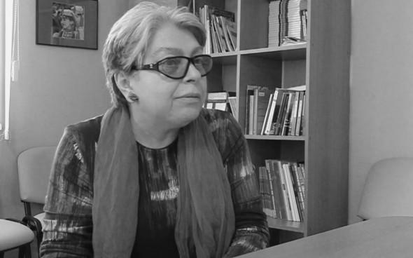 Манана Габашвили