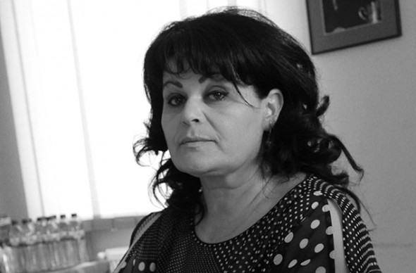 Лина Гагиева