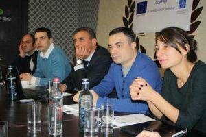 Встреча в Ереване