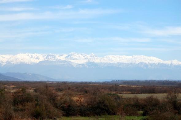 Great Caucasus