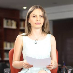 Nvard Hovhannisyan