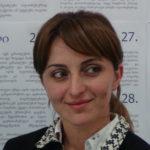Нона Гоцадзе