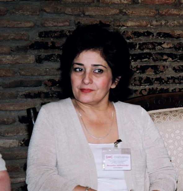 Мехрибан Зейналова, НПО «Чистый мир», Азербайджан