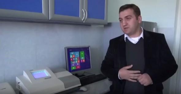 Николоз Дзамукашвили