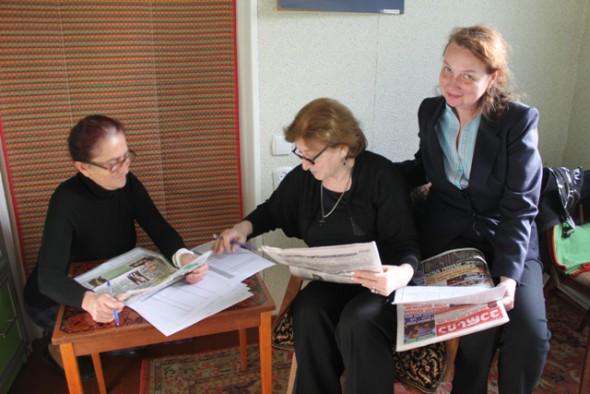 Gender Media Caucasus