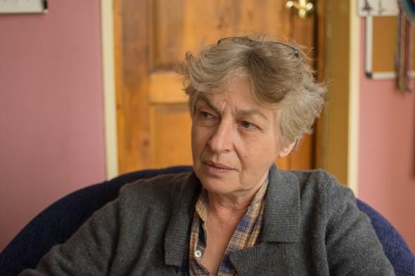 Marina Tabukashvili