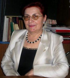Naira Bepieva