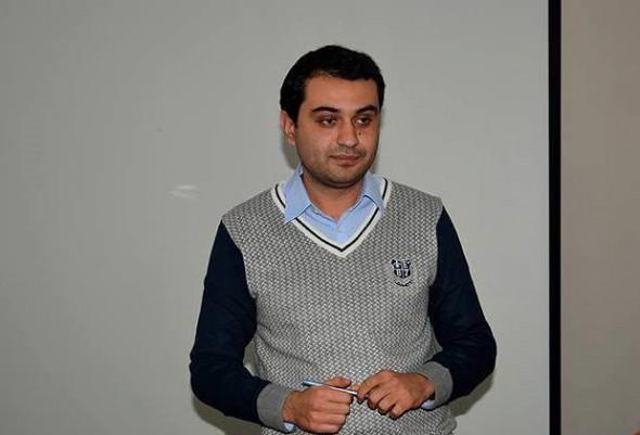 Zaur Darqali