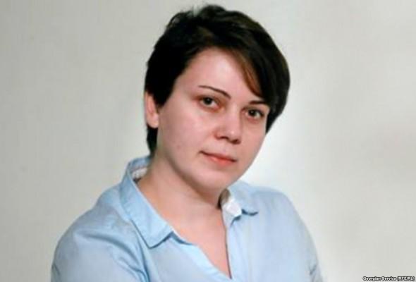 Eka Skhiladze