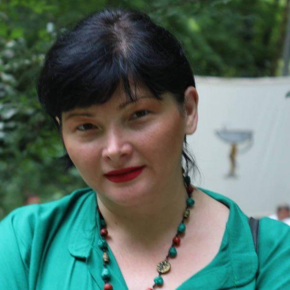 Keti Berdzenishvili