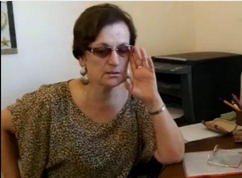 Абхазия: Женщины и власть