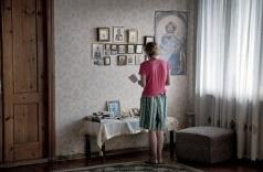 Фотоистория Жюстины Мельникевич