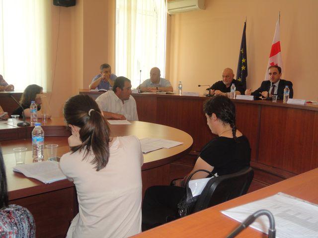 Министерство регионального развития выделит дополнительные средства для приграничных сел