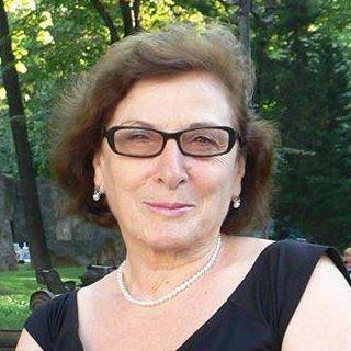 Роза Кухалашвили: Оживит ли женскую народную дипломатию Национальный план действий?