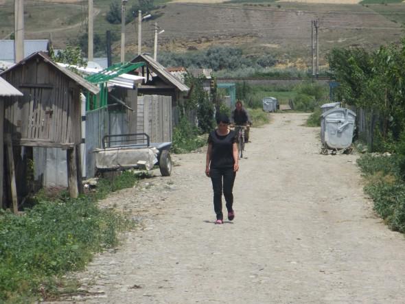 Трудовая миграция: нелегкая жизнь грузинских женщин за границей