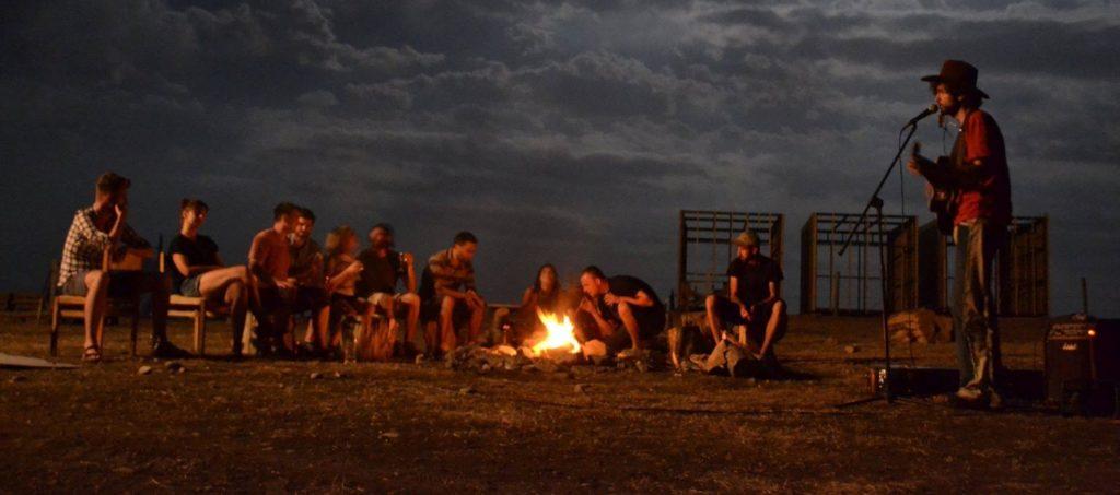 Мультикультурный фестиваль One Caucasus приглашает на стык югокавказских границ