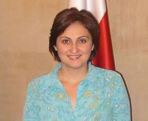 Медея Турашвили: соблюдение прав человека – лекарство от конфликтов