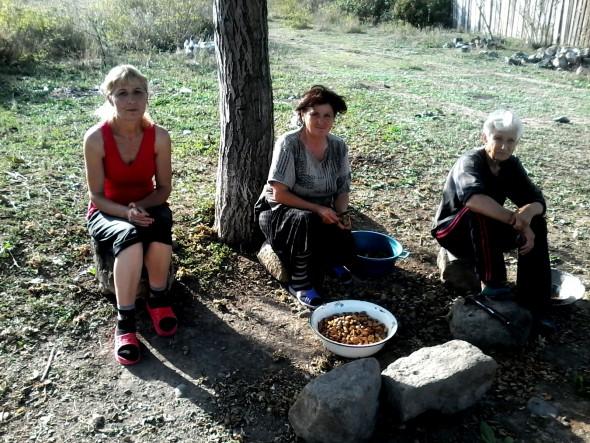 В приграничных селах недовольны системой социальной помощи