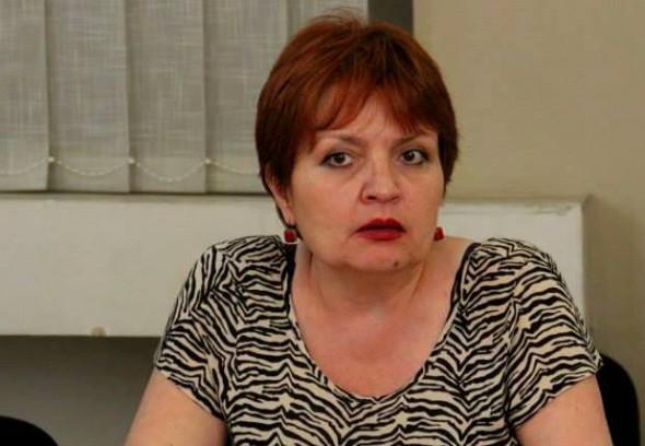 Видео-интервью с женской активисткой Байей Ромелашвили