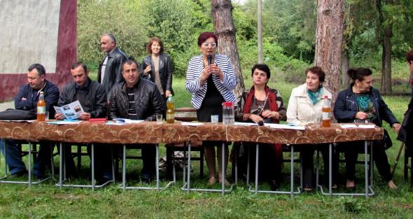 Чем занимается центр грузино-осетинских отношений?