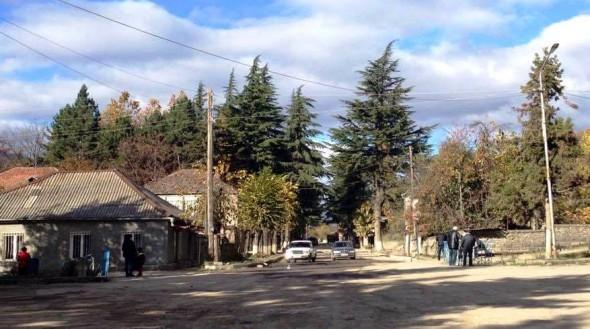 Грузинская дилемма похорон и свадеб в Южной Осетии