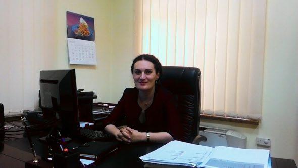 Женщина стала новым министром по примирению и гражданскому равенству Грузии