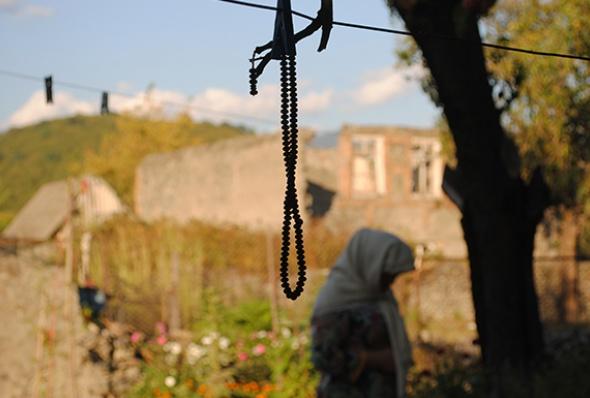 В Грузии выявлены случаи женского обрезания