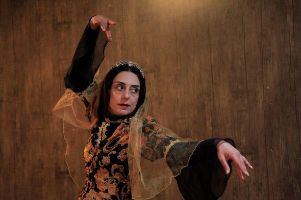 В Тбилиси прошла фотовыстовка о кавказских женщинах Ирана