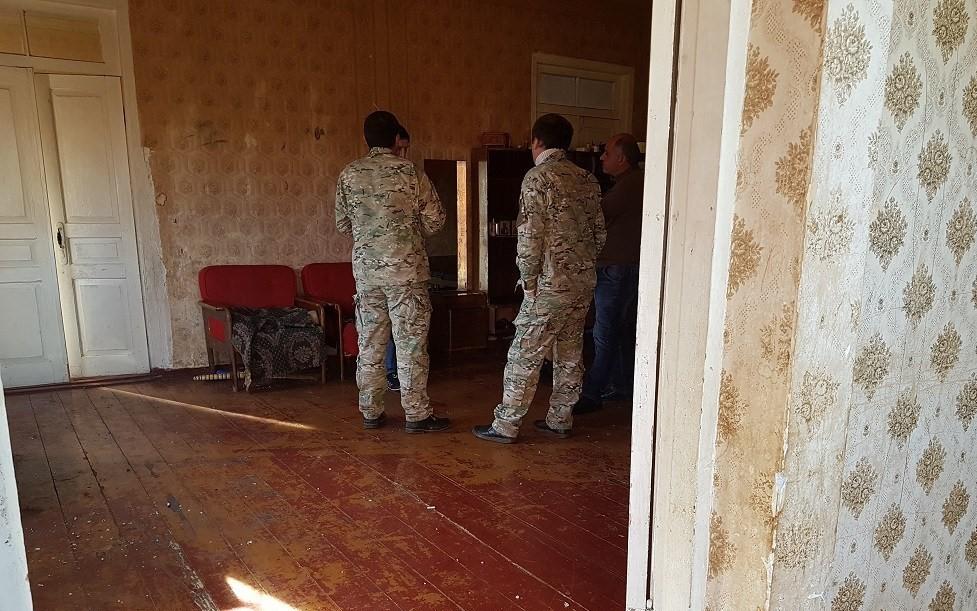 Домашнее насилие в Абхазии: невысказанная правда