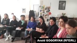 Что решают женщины в Абхазии?