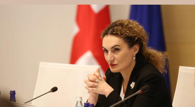 Тбилиси: заявления о «геноциде осетин» – попытка исказить историю