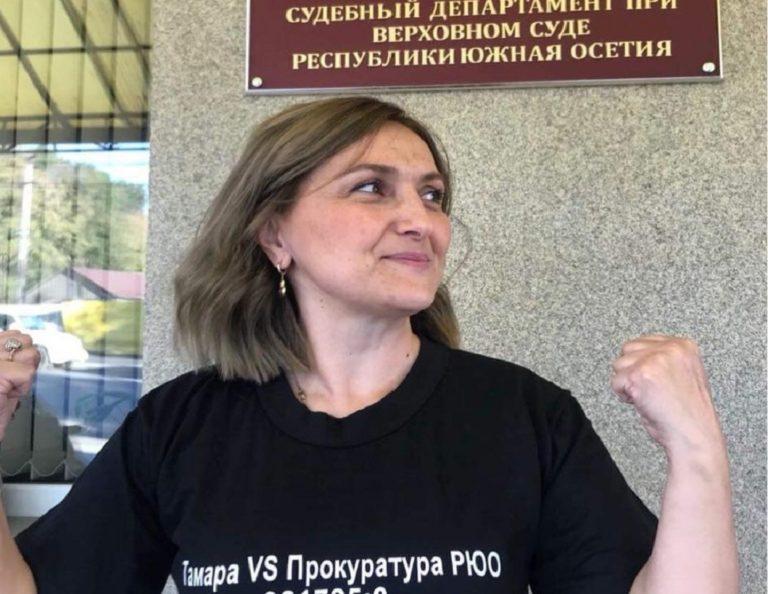 Женщины смеют говорить, несмотря на угрозы и аресты