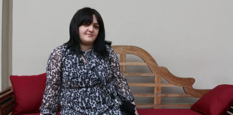 Вся общественная жизнь в Южной Осетии – это женщины