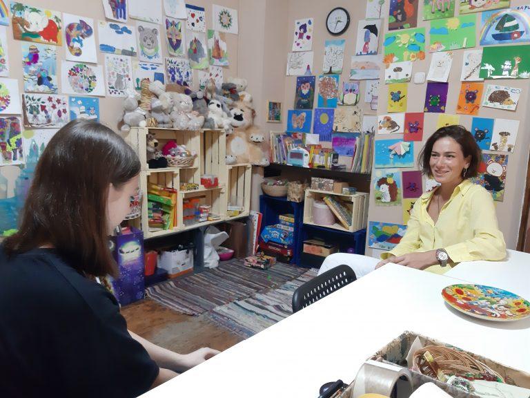 Психолог из Абхазии о помощи пациентам во время пандемии