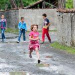 COVID-19 и права детей в Грузии