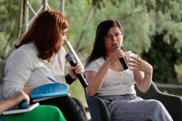 Гюнель Мовлуд: «девочка из Карабаха», дважды ставшая беженкой